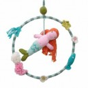 """Mobile Traum Ring """"Mermaid"""""""