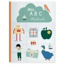 Mein ABC Malbuch von life is delicious