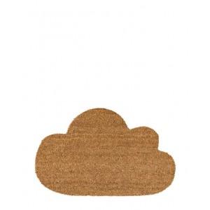 Bloomingville Fußmatte Wolke