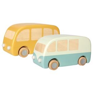 Holzbusse von maileg
