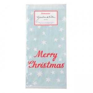 Geschenktüten Merry Christmas von Krima & Isa