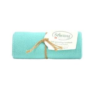 Handtuch Solwang aqua