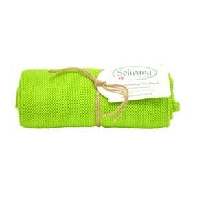 Handtuch Solwang hellgrün
