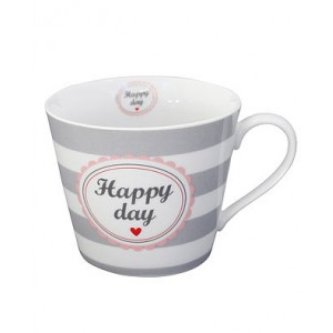 Krasilnikoff Happy Cup Happy Day
