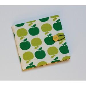 Pixi-to-go, Apfel Retro grün