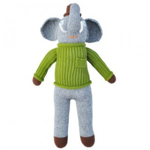 blablakids Mini-Hercule the Elephant