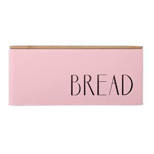 """Bloomingville Brotkasten """"Bread"""" Powder/Cool Grey"""